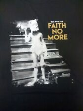 NWOT Faith No More,  Sol Invictus,  2015 North American Tour T-Shirt (Large)