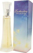 Enchanting by Celine Dion Eau De Toilette Spray 1.7 OZ New in Box