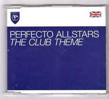 (GB315) Perfecto Allstars, The Club Theme - 2005 CD