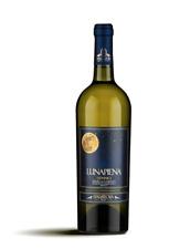 vino bianco calabrese Luna Piena cantina Spadafora bottiglia 75 cl 13,5%