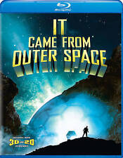 It Came From Outer Space (Blu-ray Disc, 2016, 3D)