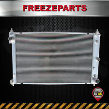 Aluminum Radiator For Ford AU Falcon Fairmont XR6 XR8 V6 8 Cyl 1998-2002 AT MT