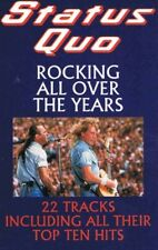 Status Quo Rocking All Over The Years