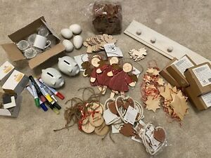 Craft Bundle Pyrography Shapes Bundle