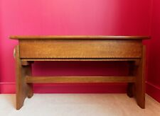 More details for organ bench adjustable height