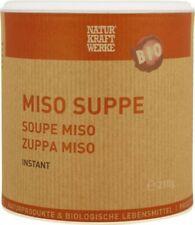 Miso Suppe Instant, Bio/KbA