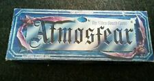 ATMOSFEAR THE GATEKEEPER VHS VIDEO 1991 VINTAGE BOARD HORROR GAME COMPLETE