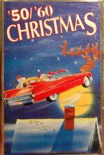 '50/60 Christmas Various (Cassette)