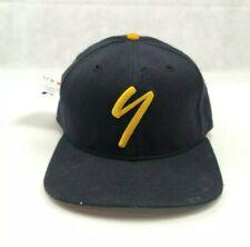 Vintage Late 80's MILB Yakima Bears Batting Practice Baseball Hat 7 1/4 B1.1