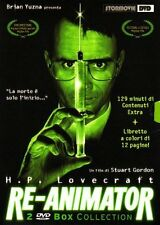 Re-Animator (1985) 2-DVD Box Collection - SilpCase