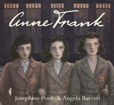 Anne Frank-ExLibrary