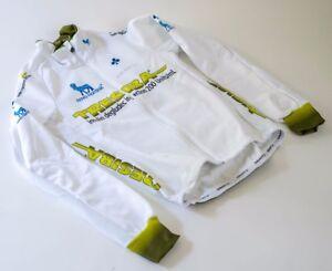 New 2017 Men's Craft Team Novo Nordisk Tresiba EBC Winter Cycling Jacket, S