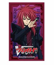 Bushiroad Sleeve Collection Mini Vol.21 Card Fight!! Vanguard Suzugamori Ren