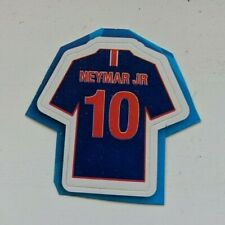 Neymar - Paris Saint-Germain - Shirt Sticker (Kick Magazine 2020)