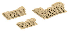 Herpa 745833  Herpa Military: Accessories sandags (200 pieces) 1:87 H0