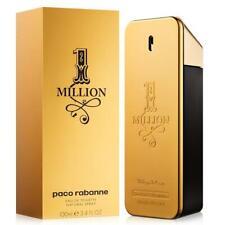Paco Rabanne One Million EDT Eau de Toilette 100ml Brand New 100% Original