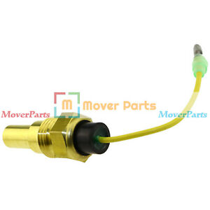 Water Temperature Sensor 1-83161019-1 for Hitachi Excavator EX200-2 EX200-3