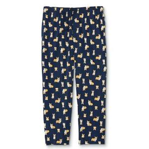 Joe Boxer Men's Pajama Pants - Corgi NWT  Sz. XL & 2XL