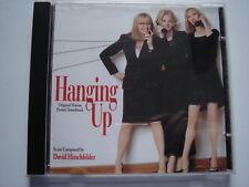 2161 Hanging Up - Soundtrack Score, David Hirschfelder CD *EX-LIBRARY*