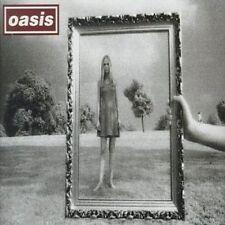 Oasis Wonderwall (1995) [Maxi-CD]
