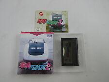 Densha de Go 2 Wonderswan Japan Ver WS