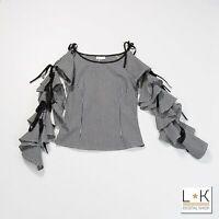 Camicia in Vichy Bambina FUN&FUN FNJSH3856