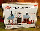 Model Power HO #414 Billy's Auto Body Kit NEW