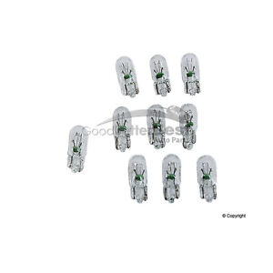 New Osram Instrument Panel Light Bulb Pack 33417