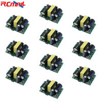 10pcs AC 220V to DC 5V 700mA Step Down Module Buck Power Supply Converter 3.5W
