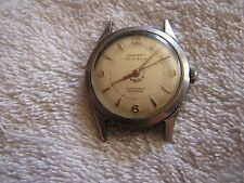 Vintage Crosby 25 Jewels Incabloc Automatic Watch