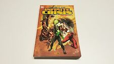 Infinite Crisis Volume 1 EO / Collectif // Panini - DC Big Book