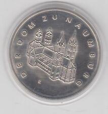 DDR  Dom zu Naumburg  1967  Medaille