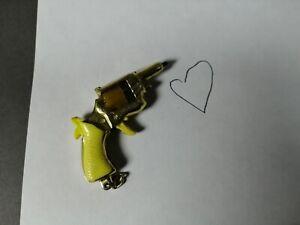 Pencil gun. Clicks. Mini souvenir. Free shipping