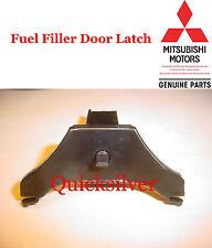 1995 1999 Eclipse Talon 4g63 420a Fuel Filler Door Latch Assy NEW OEM