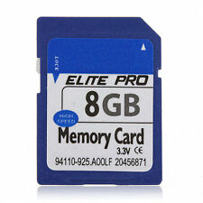 Unbranded SDHC Memory Card for Mobile Phone
