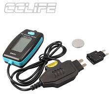 Digitale Sicherungskontakt Amperemeter Strommessgerät Messgerät Prüfgerät KFZ