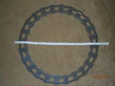 LEGO DUPLO Push Train Circular Track (Compatible w/ Thomas the Tank Train)