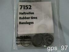 HO - Marklin Spare/Repair Parts 7152 - Traction Tires (Pack of 10)- New
