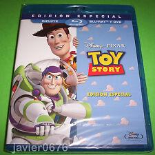 TOY STORY DISNEY PIXAR BLU-RAY + DVD NUEVO Y PRECINTADO