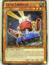 YU-GI-OH - 1x Card Trooper-MOSAIC RARE-bp02-War of the Giants