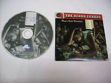 BLACK LEAGUE - MAN'S RUIN REVISITED - CD EXCELLENT CONDITION 2004