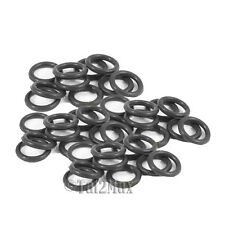 500 Shockproof Rubber O-rings Supplies tattoo machine USA Seller! Fast Shipping!