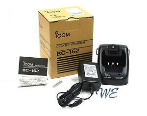 NEW ICOM BC-162 for IC-M33 IC-M34 IC-M35 IC-M36 IC-M31 IC-M32 IC-M90 IC-M90E