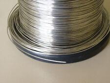 5 metros de hilo alambre de NiCrom Espesor de 0,40mm - 5 meters nichrome wire