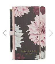 More details for ted baker pen and notebook brand new sealed