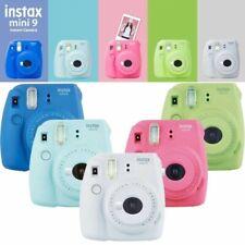 Fuji Instax Mini 9 Fotocamera Istantanea  tipo polaroid