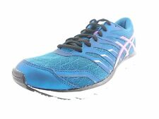 Asics GelZaraca 4 Womens Running Shoe, Mosaic Blue‑Purple Size 10M