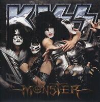 Kiss - Monster [New Vinyl] 180 Gram
