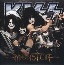 Kiss - Monster [New Vinyl] 180 Gram