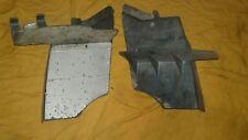 05 - 11 Kawasaki Brute Force 750 mud flaps front fender guards